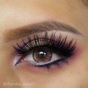 I 💟 my new lashes.. I mixed @ratubulumata 747L & F137 . . .  #anastasiabeverlyhills #fantasymakeup #makeupbyan #pangandaran #MuaPangandaran #makeupbyan #vegas_nay #maya_mia_y #mayamiamakeup #dressyourface #lookamillion #maryammaquillage #hudabeauty #neztheartist #zukreat #clozetteID #makeup #beauty #landofmakeup #theamazingworldofj #makeupbychristiaa #makeupwithammy #rfadai #wakeupandmakeup #universodamaquiagem_oficial #hudabeauty #lashes