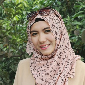 Dont forget to smile ;) #ClozetteID #COTW #RamadhanFreshFace