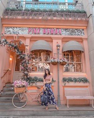 🐽 - 📸 : @dinisinulingga • 08 - #clozetteid #pinkmama #pinkmamapik