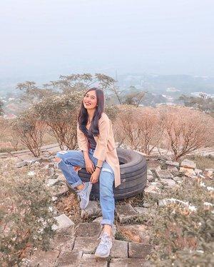 Weekend 😎 10.07 - 📸 : @alifiaimananda - #clozetteid #bukitmerahputih #cantidharma #pmpp