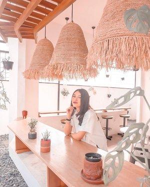 📸 : @dinisinulingga-#clozetteid #jakartacoffeeshop #coffeeshopjakarta