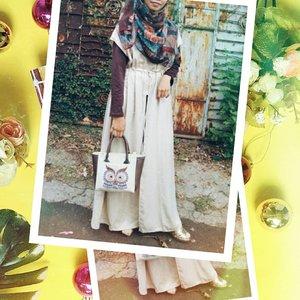 •Pakaian adalah identitas. Pastikan kamu memilih pakaian yang baik setiap kali keluar rumah. Sebab di luar sana, kita tidak pernah tahu apa yang akan terjadi kelak.______________________#clozetteid #ootd #Fashion #fashionblogger #fashionista #fashionable #fashionstyle #fashionblog #fashiongram #FashionAddict #fashiondiaries #fashionpost #fashionphotography #FashionDesigner #fashionlover #fashionmodel #fashiondesign #fashiondaily #fashionstylist #fashiongirl #fashions #fashioninsta #fashionart #fashionphotographer #fashionbloggers #30HariBercerita #ShortStory #Picsart #MadeByPicsart