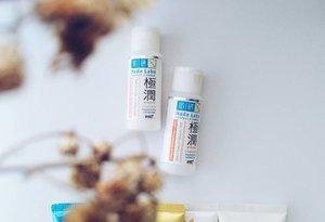 •: akhirnya punya beberapa produk yang harus dan telah dibuang pada akhir Januari lalu. Baca selengkapnya di blog dan cari tahu kenapa produk tersebut dibuang.http://www.unidzalika.com/2018/02/some-of-products-must-haves-beauty.html_________________________#clozetteid#beautyempties