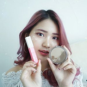 As I promised, full #review is up on #NatashaJSdotcom 😆 Check out the detailed review on the two products and why I love them~ Click the link on my bio for the review ^^ P.S. what do you think of my pink hair? 💖 . . #NatashaJS #NatashaJSreview #endorseNatashaJS #VioletBrush . . . . . . . . . @indobeautysquad @beautiesquad @indobeautyblogger @tampilcantik @beautybloggerindonesia @bloggermafia @clozetteid @bunnyneedsmakeup  #makeup #indonesian #banila #korean #beautybloggerindonesia #beautyblogger #tipsmakeup #pink #tampilcantik #indobeautysquad #blogger #beauty #clozetteid #wakeupandmakeup #bloggerbabes #bloggermafia #셀스타그램 #메이크업 #뷰티블로거 #좋아요 #미쓰핑크4기 #비바이바닐라 #리뷰