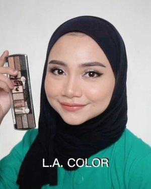Upload ulang yah bund, oia ini produknya bagus banget harganya terjangkau dan kwalitasnya bagus apalagi lipcreamnya jaura . #jakartabeautyblogger #clozetteid #beautytips #beautyguru #makassarhits #beautyvlogger #uswahmakeuptutorial #beautybloggerindonesia #beautybloggers #rolloverreaction #facemist #nyxsoftmattelipcream #face2face #wardahperfectbrightbbpowder #jakartabeautyblogger #bbpowder #instagram #ceritacantik #lacorscosmetics