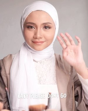 Have so much fun 💕......#babypleasedontgo #makeuptiktok #makeuptransisi #makeuptutorial #makeuphacks #uswahmakeuptutorial #clozetteid #tutorialindonesia #beautycontentcreatormakassar #beautybloggerindonesia