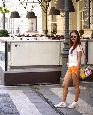 Budapest ❤️ #blogger #starclozetter #clozetteid #indonesianlivinginbangkok #hungary #budapest