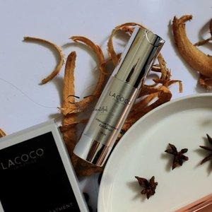 Baru Kali ini nyobain eye serum, sekalinya nyobain langsung nyobain eye serum Dari @lacoco.id , kira2 hasil nya di Mata gw gimana yaa?? Baca blog yuukkhttp://www.arifanuryani.com/2018/09/review-lacoco-intensive-treatment-eye.htmlThank u @beautiesquad sudah memberikan kesempatan Cobain product hits ini 😍😍😍 #Clozetteid #Beautiesquad #LacocoenNature #BeautiesquadxLacoco