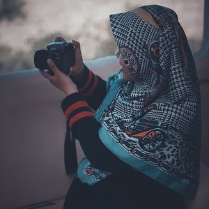 Well, let me take your picture 🤭#photography #bloggerindonesia #bloggerlife #clozetteid