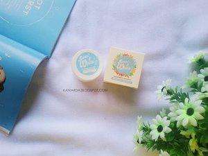 [NEW POST] LINK ON BIO Kali ini aku review brightening cream dari @everwhiteid nih. Full reviewnya bisa dibaca di blog ku ya, link nya ada di bio. Thank you🙇  #clozetteid #beauty #makeupreview #skincarereview #setterspace #ihbloggers #indonesianhijabblogger #femalebloggersid #bloggerperempuan #kbbvmember #atomcarbonblogger #beautybloggerid #beautybloggerindonesia #tampilcantik #beautygoersid #indonesianbeautyblogger #bunnyneedsmakeup #beautilosophy #indobeautysquad #indobeautygram #wakeupandmakeup #femaledailynetwork #bloggersemarang #beautybloggersemarang #beautyandfashionbabes #indonesianbeautyinfluencer #bloggerbabes #indonesianfemalebloggers #komunitasbeautybloggerdanvlogger #thefridaygirl