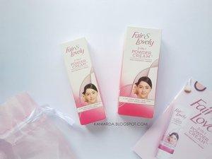 [NEW POST] LINK ON BIO Karena nggak ada foto lebaran ala2, jadi aku mau bagi review produk barunya Fair n Lovely. Honestly aku love hate sih😂😂 kenapa? Baca full reviewnya di blog ku ya. Link nya ada di bio. Terimakasih. Show some luvv💙💙 #clozetteid #beauty #makeupreview #skincarereview #setterspace #ihbloggers #indonesianhijabblogger #femalebloggersid #bloggerperempuan #kbbvmember #atomcarbonblogger #beautybloggerid #beautybloggerindonesia #tampilcantik #indonesianbeautyblogger #bunnyneedsmakeup #beautilosophy #indobeautysquad #indobeautygram #wakeupandmakeup #femaledailynetwork #bloggersemarang #beautybloggersemarang #beautyandfashionbabes #indonesianbeautyinfluencer #bloggerbabes #indonesianfemalebloggers #komunitasbeautybloggerdanvlogger #thefridaygirl