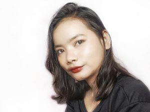 Pagi dari pipi chubby 🤭 yg makin lama makin chubby. 🤣🙈 #rimaangel #beautybloggerindonesia #beautybloggerid #makeup #clozetteid #life