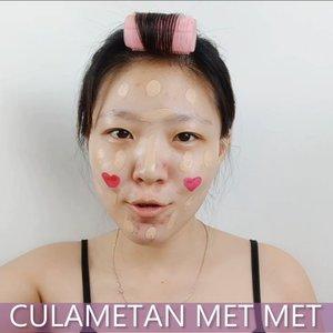 Inget kalo di depan gebetan,  pacar, apalagi calon mertua jangan CULAMETAN ntar KELAR idup lo 😂😂 #luellajustforfun .Culametan : suka pengen makanan orang,  cuma pas bagian dia punya makanan dimintain gak mau...#luellaartistry #luellatutorial #memestagram #tiktokindonesia  #cchannelfellas #ClozetteID #lipsyncwithhanum