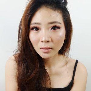Using Face Palette THE NEEDS for first time 😊 . Brows @bandungwith_y.o.u @youmakeups_id Lashes @lashesbyjanuary_ Lips @nyxcosmetics Softlens @x2softlens . . . . . . #itstheneeds #tasyafarasyaxars #tasyafarasyaxfocallure #naturalmakeup #koreamakeup #facechart #artsymakeup #mnyitlook #luellamakeup #tampilcantik #indobeautygram #bvloggerid #cchannelbeautyid #beautiesquad #clozetteid #clozzetebeauty #bloggerindonesia  #beautilosophy  #indobeautysquad #beautygoersid  #beautybloggerindonesia #ragamkecantikan