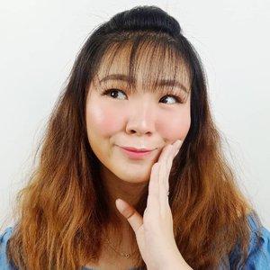 Udah mau Weekend aja.. Para bucin punya rencana mau ngapain nih nanti? 😝😝 #luellamakeup....#luellaartistry #makeupnatural #dailymakeup #koreanmakeup #ClozetteID #cchannelfellas