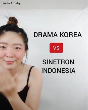 Kalian tim Drama Korea atau Sinetron Indonesia nih? 😂😂😂 #luellajustforfun ....#luellaartistry #memestagram #tiktokindonesia #tiktokmemes #tiktok #dagelanvideo #cchannelfellas #ClozetteID