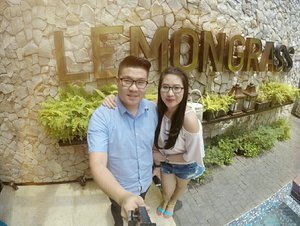 #OOTD #Boy #Girl #Couple #GoPro #Camerq #Selfie #Cafe #Lemongrass #Bogor #Beutiful #Place #Nature #GoGreen #Sweet #Cool #Blue #White #Makeup #Hairdo #Memory #BestMoment