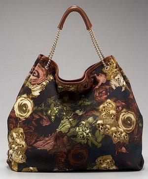 Wish List - Printed bag to add to the wish list :)