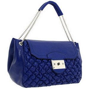 Wish List - Nice blue bag