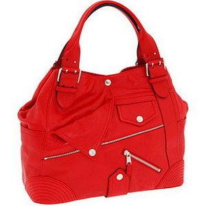 Wish List - Nice casual red bag :)