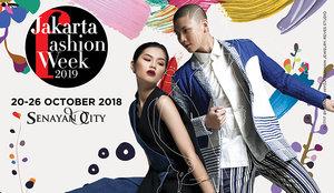 Jakarta Fashion Week Kembali Digelar Tahun Ini - Elle Indonesia