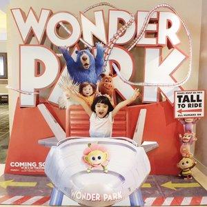 """""""You are the Wonder in wonderland""""Celina Happy sekali hari ini, diajak berimajinasi bersama Junes dan teman2 dalam film WONDERPARK..Cerita anak2 dengan penuh makna, agar anak menjadi pribadi bahagia yang imajinatif, dan tetap perduli sekitar..Cocok banget nih jadi #movielist bareng anak pas weekend. 13 Maret 2019 ini yaa mommmss..Thank you for having me and celinaa todaayyy @uipmoviesid @clozetteid.#WonderParkID #WonderParkxCID #ClozetteID"""