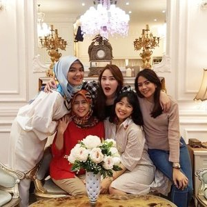10 years of friendship and still counting. 💕💕 #ClozetteID #friendshipgoals #COTW #iftar #photooftheday