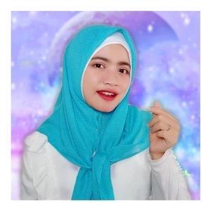 Aku ke selatan aja yach, soalnya rasa ini gak bisa ku utarakan 😀😀 hiya...hiya.....#longtimenopost#stayathome#staysave#picsartstudio#picsartedit#madewithpicsart#hijaber#hijabstyle#instahijabi#clozetteid#instabeauty#instablogger#instabeautyblogger