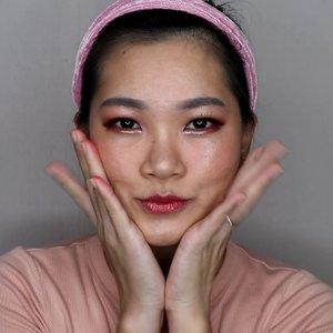 #TutorialMakeupbyLuciSuka semua Makeup terbaru dari @altheakorea Full tutorial ada di YouTubeku ya 😉#AltheaKorea #AltheaAngels #AltheaMakeUp #tutorialmakeup #clozetteid #cantikcantikcreator #cantikcantikcompilationvideo #clozetteid #MakeupTutorial #MakeupKorea #koreanmakeup
