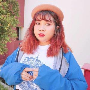 Area rambut di styling oleh @dimsam95  Jadi berasa ala ala anak jepun yg unyu unyu padahal umur udah ga unyu lg. But heyyyy, age is just numbers. . .  #Clozetteid #clozetteootd  #ootdbigsizeindo #fashion #cute #ootdplussize #ootdcurvy #ootdplussizeindo #curvy #clozetteid #blogger #bblogger #beautyblogger #surabayabeautyblogger #sbybeautyblogger #curvygirl #plussize #endorsementindo #endorsement #bodypositive #celebratemysize #ootdindonesia #ootdindo #curvystyleideasid  #influencersurabaya #beautyhasnosize #missbbwindonesia #ootdredhacs #redhacsmixnmatch