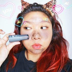Stick ajaib yg bisa ngilangin komedo? Emang ada?? Ada dooong. @altheakorea A'bloom BHA Blackhead Blaster mengandung BHA alami yang bisa menumpas komedo membandel. Sudah up di blog jg ya review lengkapnya. So kalian bisa klik klik link yg ada di bio buat tau performa produk ini.  #AltheaKorea #AltheaAngels #altheaabloom  #skincare #skincarereview #ClozetteID #beautyblogger #beauty  #indonesian #bblogger  #instamakeup  #instabeauty #beautybloggerid #beautybloggersurabaya #surabayabeautyblogger