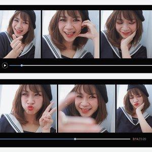 Cuma pengen kasih tau selama bulan September ini aku bakal ngadain giveaways setiap minggunya,   😍stay tune ya❤️ #shantyhuang #selfie #selca #beauty #beautybloggers #koreanmakeup #clozetteid #clozettedaily