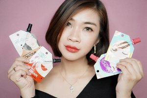 Hallo semuanya.. Sekarang zamannya serba praktis, sampe makeup aza ada versi sachetan loch guys, kira kira sebagus apa makeup yang harganya cuma 25.000 ini?  Aku cobain makeup full face menggunakan 2 brand makeup versi sachetan,mampir yach ke channel youtube aku link ada di bio:  https://youtu.be/d4O4t-8oEXA  #shantyhuang #beauty #beautyvlogger #vlogger #sis2sisthailand #makeupsachet #mokomokobeauty #Clozetteid #Clozettedaily #instagood #instadaily