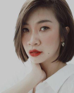 Happy Sunday,  Karena ada sejuta hal lain yang bisa membuat kamu tersenyum,jadi selalu bahagia😊😊 #Shantyhuang #beauty #selfie #selca #beautyvlogger #Clozetteid #Clozettedaily #instagood #instadaily