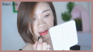 Tutorial Makeup WFH  Jujur kalo misalnya ga ngajar online, mungkin aku ga bakal makeup an di rumah kalo ga buat bikin konten aza,  karena dengan zoom metting tiap pagi buat aku lebih rapi setiap hari 😂 walaupun makeupnya ga ribet yang penting keliatan seger 😂 ♥️Somethinc Cushion ♥️Purbasari automatic eyebrow ♥️Implora eyeshadow palette ♥️Purbasari 3 in 1 countour palette ♥️By4u2 you heart me matte blush ♥️Purbasari lip tint 02 blush 🎼 tai yang cover by me  #shantyhuang #makeuptutorial #wfhmakeup #simplemakeup #koreanmakeup #beauty #Clozetteid #Clozettedaily #instagood #instadaily