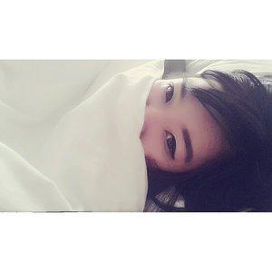 Morning Sunday…  #shantyhuang #beauty #beautyblogger #selca #selfie #uljjang #ulzzang #morningselfie #Sunday #happy #sunnyday #love #clozetteid #clozettedaily #instapic #instadaily
