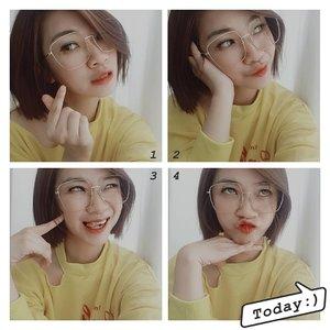 Ketika stress dan panik mulai melanda marilah kita #selfie, intinya kita harus #stayhome untuk kesehatan diri sendiri dan orang lain😊  #Shantyhuang #beauty #beautyvlogger #selca #Clozetteid #Clozettedaily #instagood #instadaily