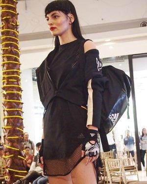@adidasindonesia presents Athleisure • #CPOneDecade #CP10 #clozette #clozetteid #fashionweek #fashionshow #fashionmodel #ootd #fashion #fashionista #instafashion #fashionpost #fashiondiaries #adidas #adidasindonesia