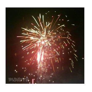Bismillah... #happynewyear2017 #NYE2017 #newyear #firework #clozetteid