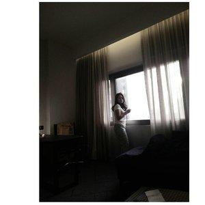 Hello from the other side . . . . . . .  #iwokeuplikethis #traverra #SG #ClozetteID