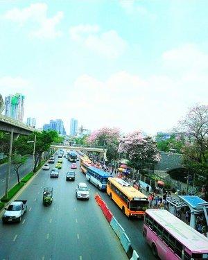Good morning . . . . #Travel #Holiday #Traverra #TraverraBangkok #ClozetteID