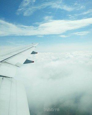 My favorite . . . . #above #sky #Traverra #TraverraBangkok #ClozetteID