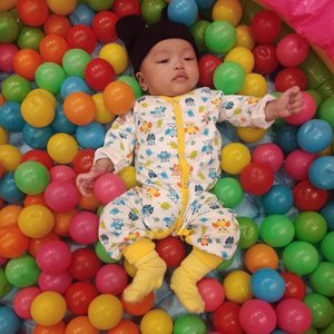 Lets play with rakha#playwithrakha #clozetteid #mommiesdaily #kumparanmom