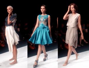 Gairah Desainer Muda Alumni ESMOD
