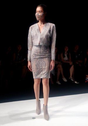 Ready to Wear by Tex saverio!