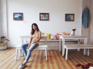 Allure. • • • • 📸 : @soniamayangsari • #trypomelo #iwearpomelo #detuileriesmode #styleblogger #casualstyle #styleinspo #bloggerbabes #clozetteid #clozetter #LYKEAmbassador