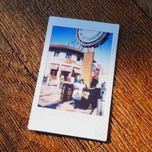 Menghitung hari mau libur(an) ❤..#Hello #ClozetteID #lumixphotography