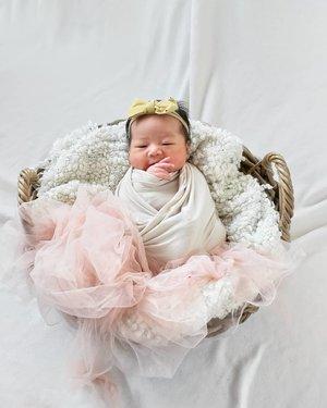 3 days old baby 💕..#Hello #babygirl #ClozetteID