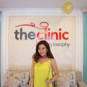 At today's event @beautybloggerindonesia  x @theclinictebet Gaining lots of new knowledge about beauty and dental treatment, thanks a lot for having us.#BBIxTheClinicTebet