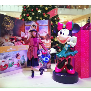 @grandindo & @hkdisneyland  Please send me for an authentic Christmas 🎄 Vacation at Hong Kong Disneyland it will be the perfect Christmas gift for me because I've never been there so I'm hoping that this is my chance to have lots of fun in @HKDisneyland as I grow up by watching all of amazing Disney movies so to experienced it in @hkdisneyland  will be so amazing  Join this excitement  @vikaangela  @yunita.sasmita  @sylviaodilia  #ChristmasGiftGI  #HKDisneyland  #SantaGoofyGI